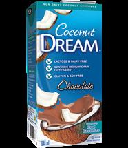 Coconut Dream™ Chocolate
