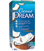 Coconut Dream™ Original Unsweetened