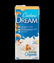 Boisson aux noix de cajou originale enrichie Cashew DreamMC