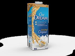 Oat Dream™ Enriched Original