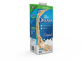 Boisson de riz originale Rice DreamMC